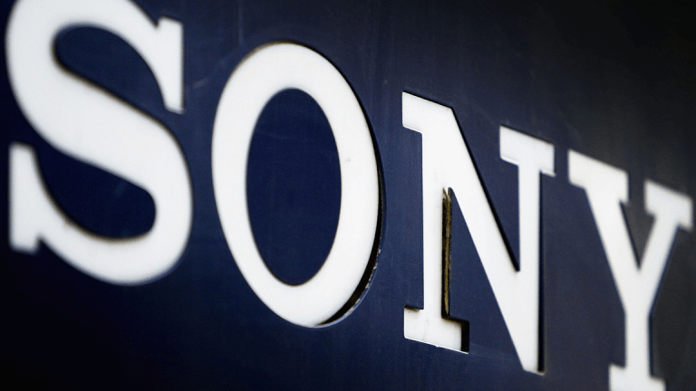 Sony Jumps on Report Third Point Is Building a Stake to Push for Changes