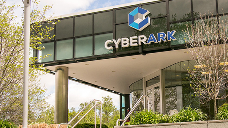 CyberArk Floats Better-Than-Expected First-Quarter Earnings