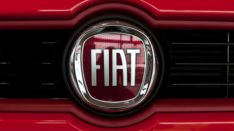 Fiat Chrysler Senior Manager Charged in U.S. Diesel Emissions Probe: Reports