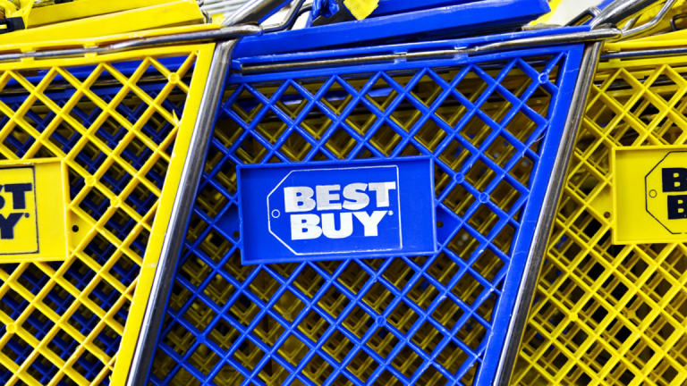 Best Buy Expected to Earn $2.56 a Share
