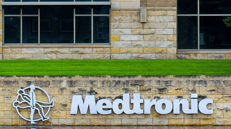 Medtronic, Stamps.com, Transocean: 'Mad Money' Lightning Round