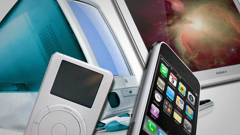 8 Influential Jony Ive Apple Designs