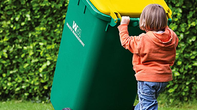 Waste Management Gains on Analysts' Upgrades