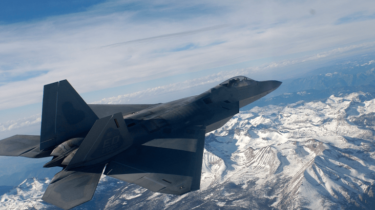 Lockheed Martin Loses Altitude Despite Second-Quarter Earnings Beat