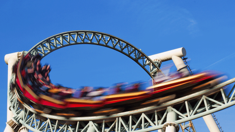 Six Flags Bids for Peer Theme-Park Operator Cedar Fair: Report