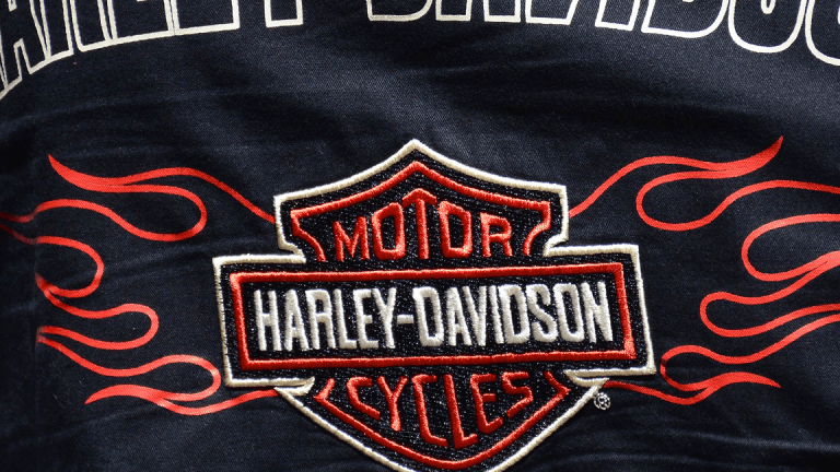 Harley-Davidson Unveils New Strategy but Wall Street Isn't Buying It