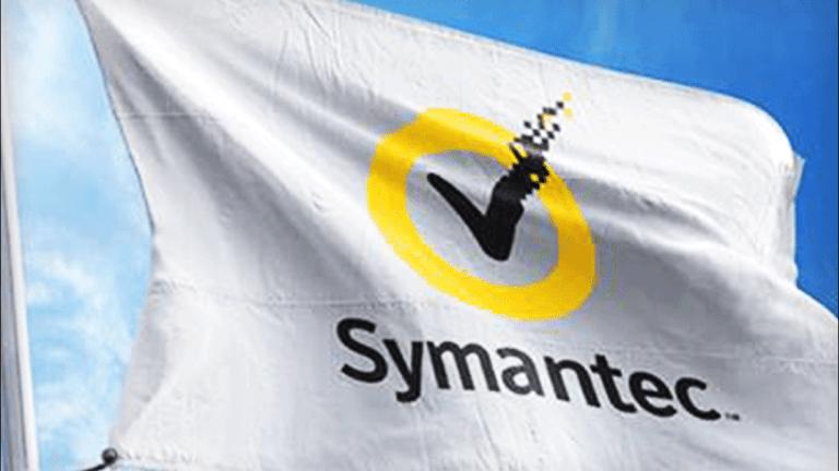 Symantec, Clorox, United Rentals: 'Mad Money' Lightning Round
