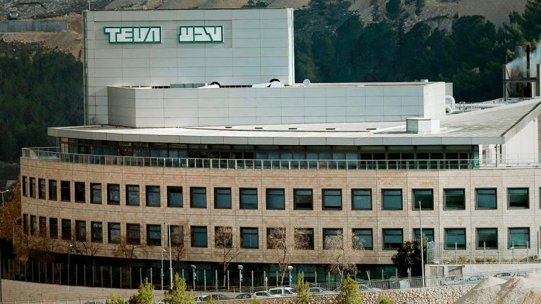 Teva Pharmaceutical Initiated at Market Perform at BMO