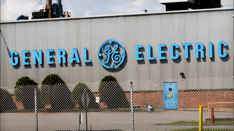 General Electric Sinks After Analyst Predicts Dismal Earnings