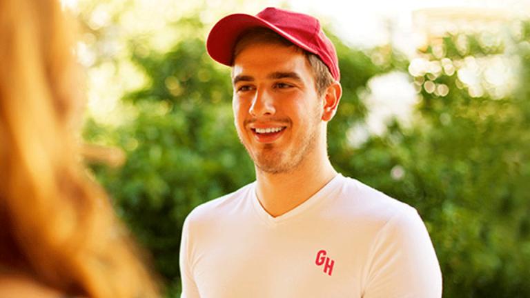 GrubHub Shares Soar as Yum! Takes $200 Million Stake