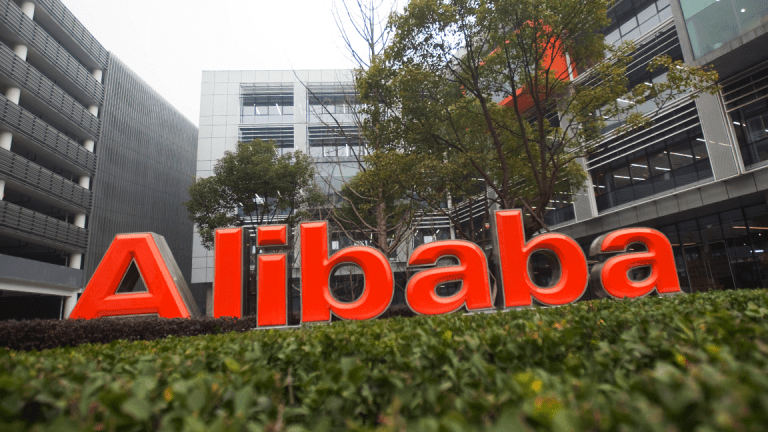 Buy Alibaba Shares on the Dip, Says Stifel, Adding It to Select List
