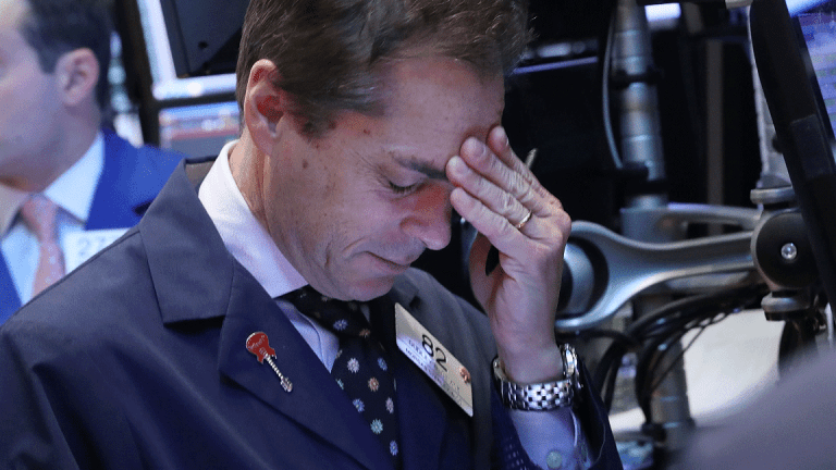 Stocks End Mixed as Trade War Optimism Fades; Consumer Confidence Weakens