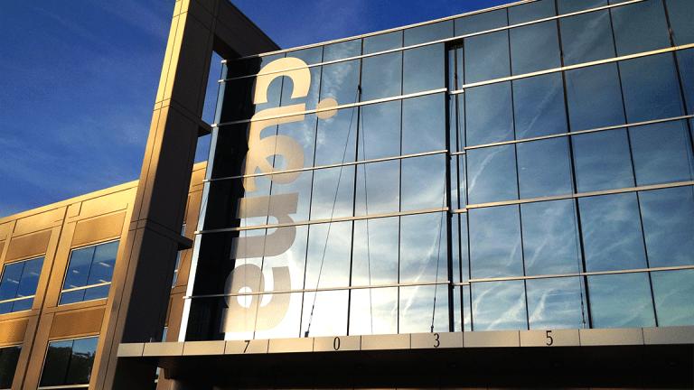 Ciena Beats Wall Street's First-Quarter Earnings Forecast