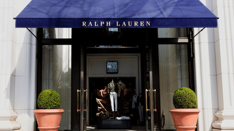 Ralph Lauren Stumbles Despite Earnings Beat