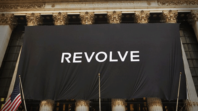 Revolve Group Takes Off in Trading Debut