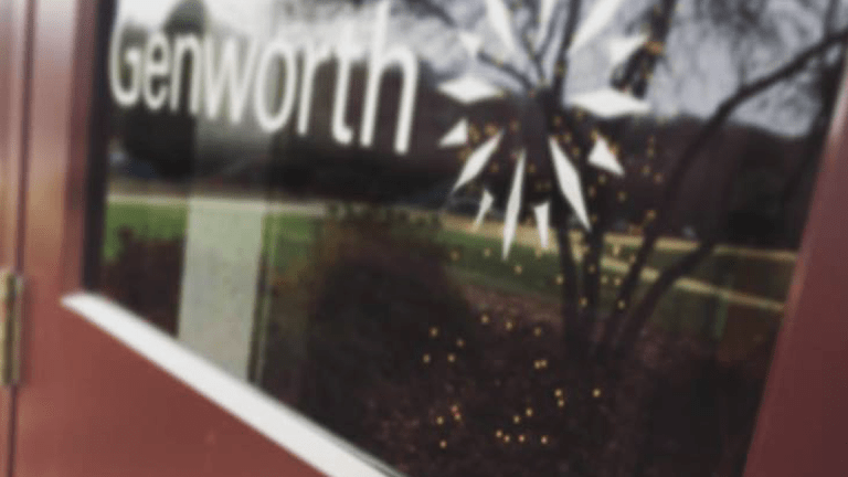 Genworth Financial Surges on Brookfield Acquisition of Canadian Business