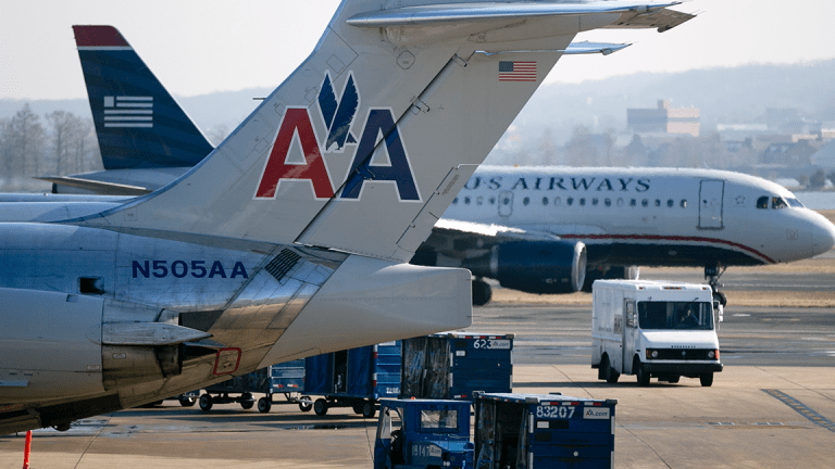 Rising Oil Prices Cause Airline Stocks to Burn Up