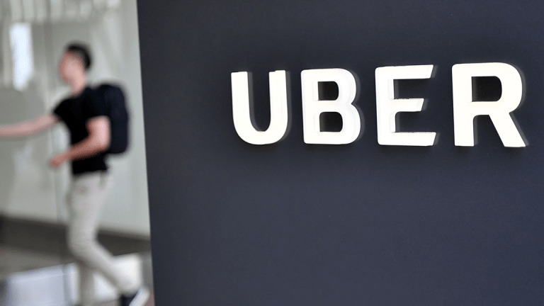 Uber, Lyft and Other Unicorns Could Face a Rough Road to IPO