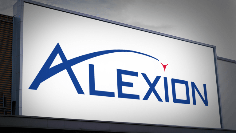 Alexion Rises After Drug Developer Beats Earnings Expectations