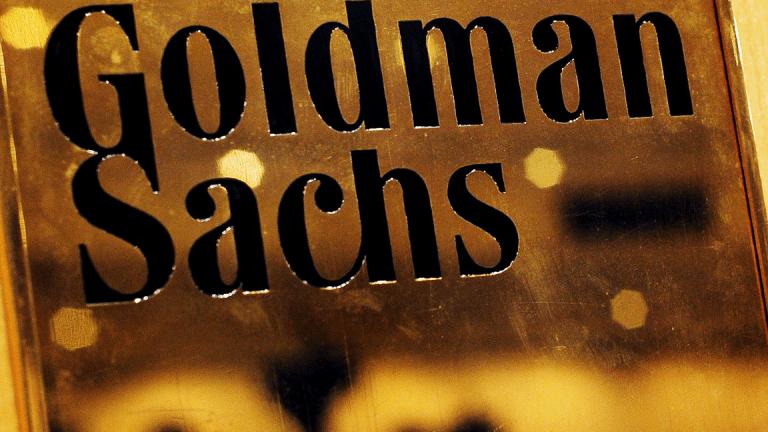 3 Pharma Stocks Goldman Sachs Sees as Buys