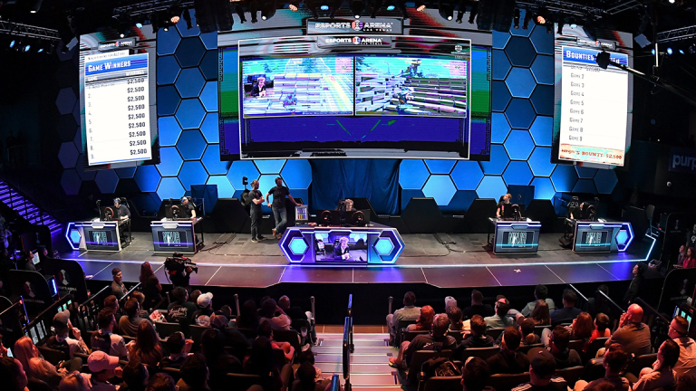 By 2022, Goldman Sachs Thinks eSports Will Have 300 Million Viewers Like the NFL