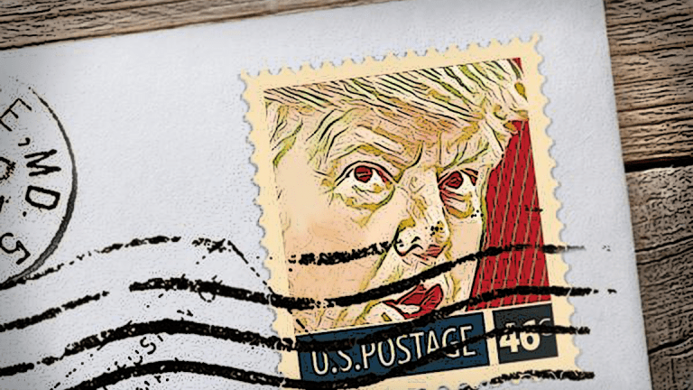 Price Of U S Postal Service Forever Stamps Jump 10
