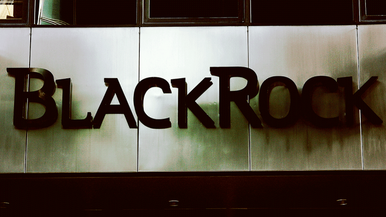 BlackRock Profit Stalls Despite Continuing Runaway Growth in ETFs
