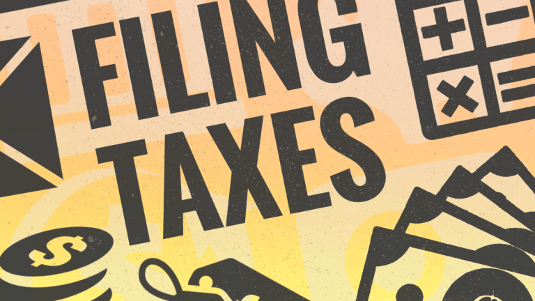How Much Do You Have to Make to File Taxes in 2019?