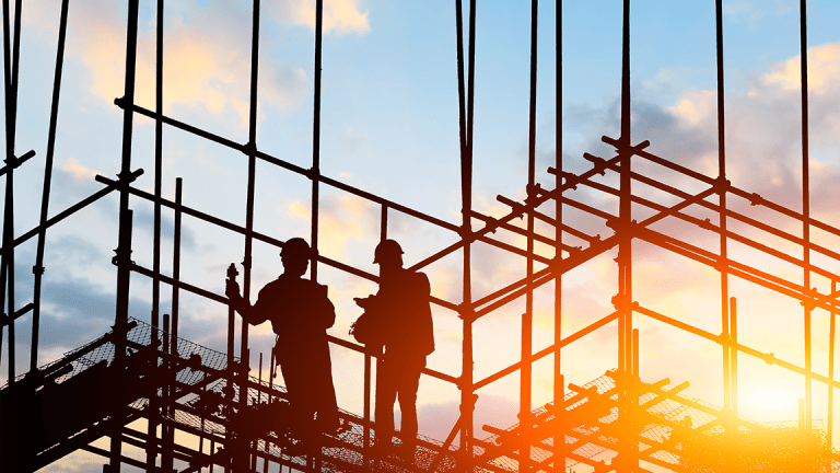 Top Construction Stocks to Own as Trump Infrastructure Plan Takes the Spotlight