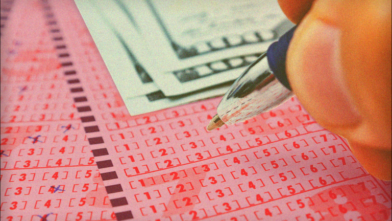 What to Do if You Win the Lottery in 2019 - TheStreet