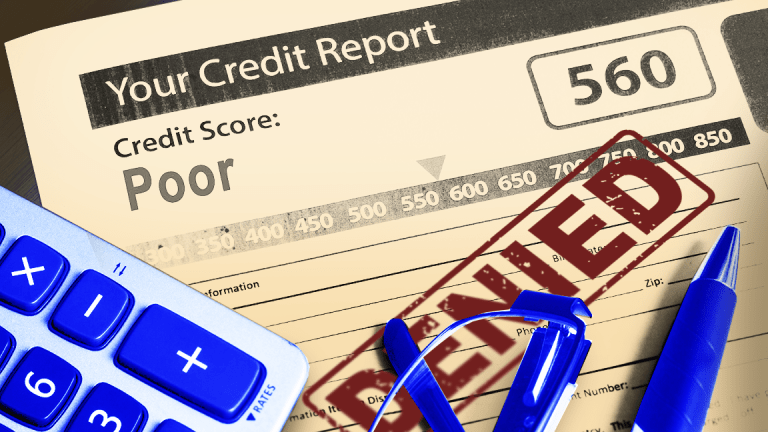What Is a Bad Credit Score and How Can You Improve It?