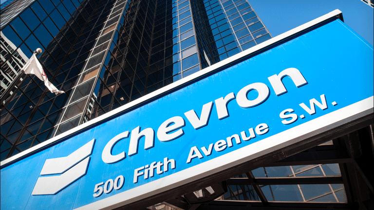 Chevron to Buy Anadarko for $33 Billion in Cash and Stock