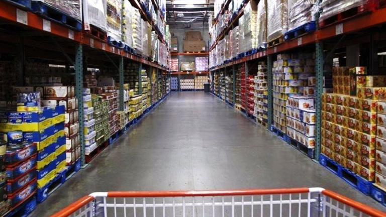 Costco Shares Could Break Out This Month -- Here's What Needs to Happen