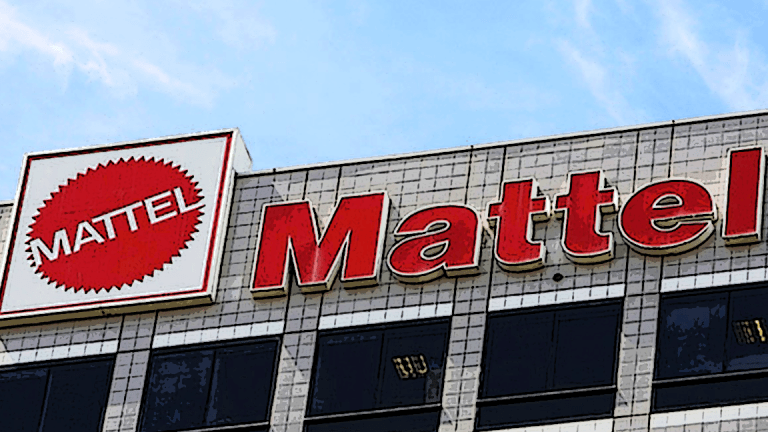 Mattel's Fisher-Price Warns of Sleeper's Risks After 10 Infants Die
