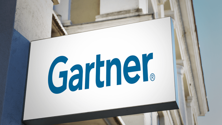 Gartner Slumps on Earnings Miss, Lower Guidance