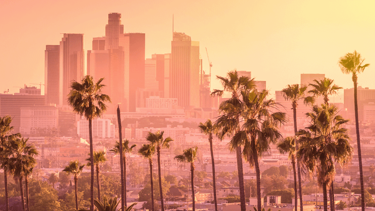 Trump Revokes California's Right to Set Tougher Auto-Emissions Standards
