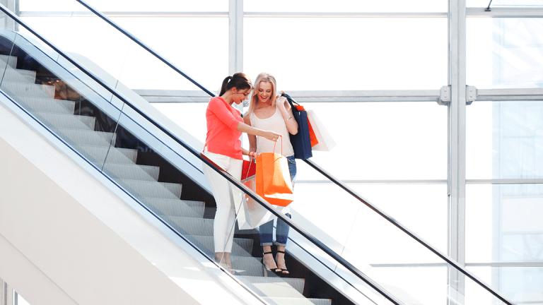 Burlington Stores Slumps After Sales Miss