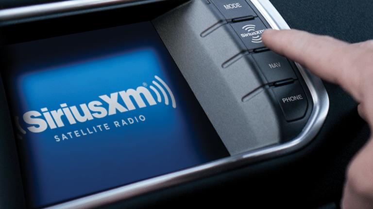 Sirius XM Radio, Molson Coors, MSCI: 'Mad Money' Lightning Round