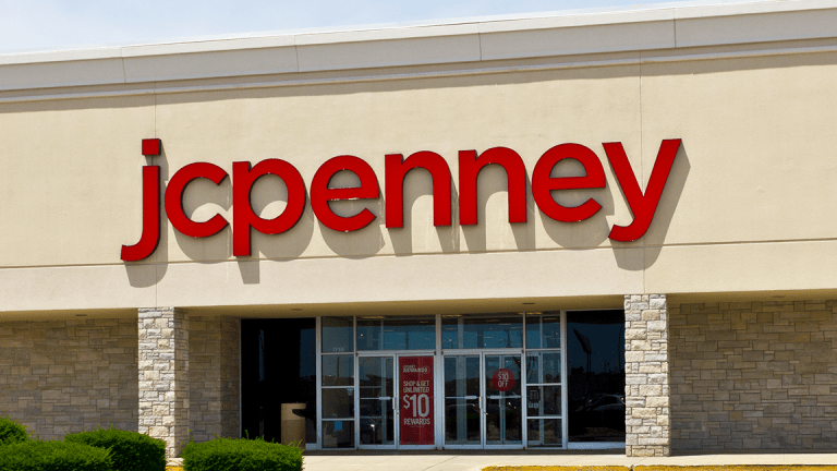 J.C. Penney Stock Soars 22.6% on Earnings Beat and Good Free Cash Flow Forecast