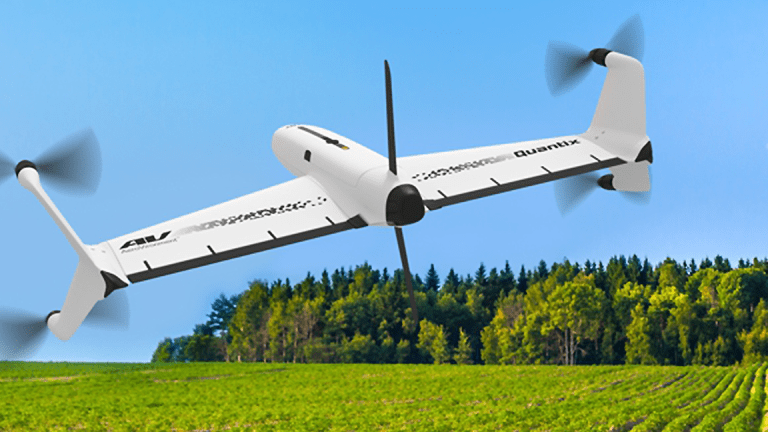 AeroVironment Has Been Accused of an Explosive Cover Up