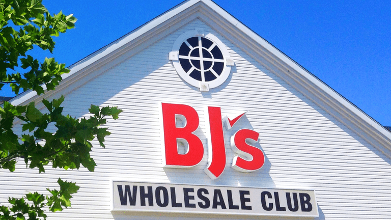 BJ's Wholesale Posts Second-Quarter Earnings Beat