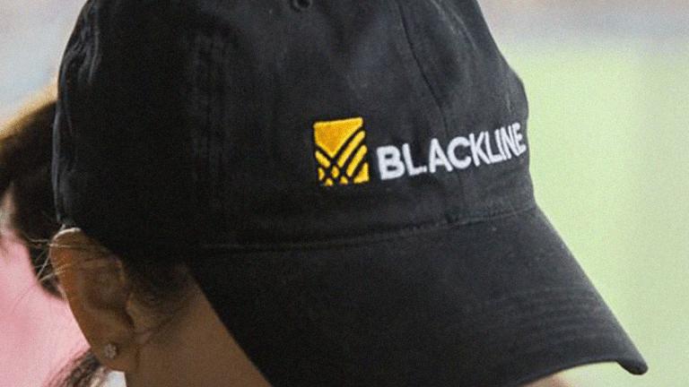 BlackLine Climbs on Second-Quarter Earnings Beat