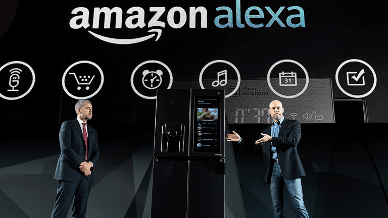 Amazon Alexa and Google Assistant Extend Their Battle at CES