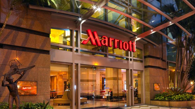 Marriott Joins Effort to Eliminate Single-Use Plastic Hygiene Bottles