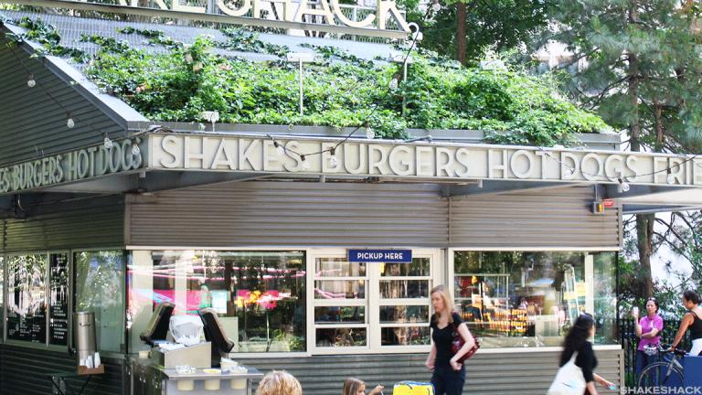Shake Shack Posts Earnings Beat, Lifts Revenue Forecast