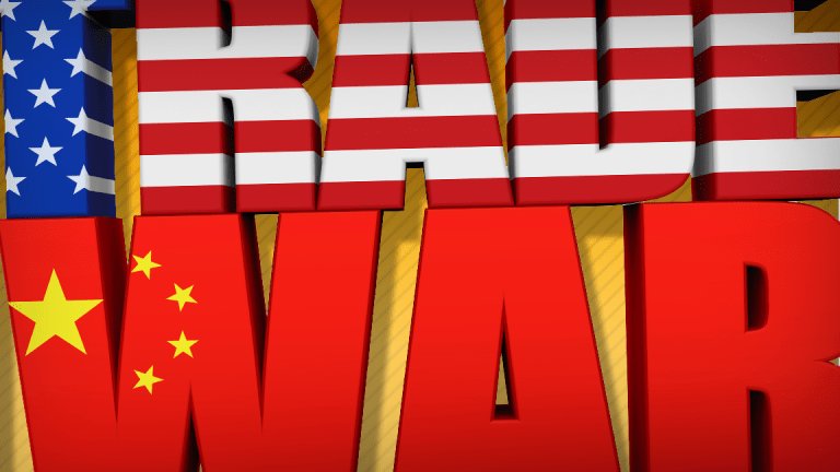 Document Shows China's Propaganda Scheme in U.S. Trade War