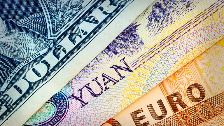 Best Places to Exchange Currency