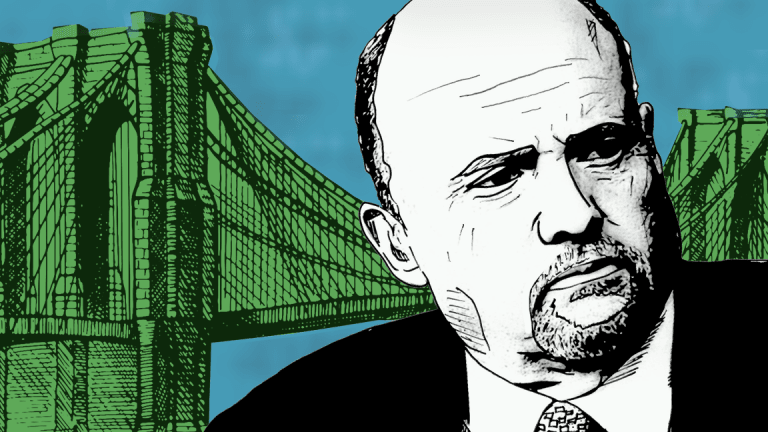 August 3: Anniversary of Cramer's Legendary 2007 'They Know Nothing' Fed Call
