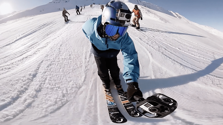 GoPro Will Move Higher -- If It Can Execute This Tricky Maneuver