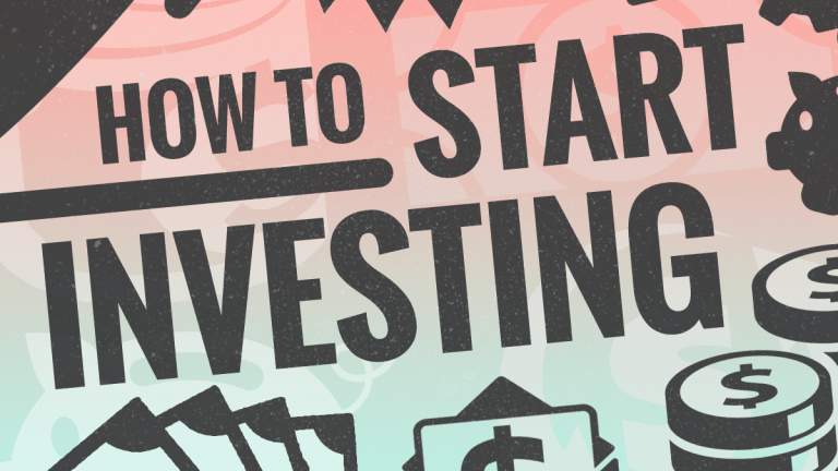How to Start Investing and Build Personal Wealth